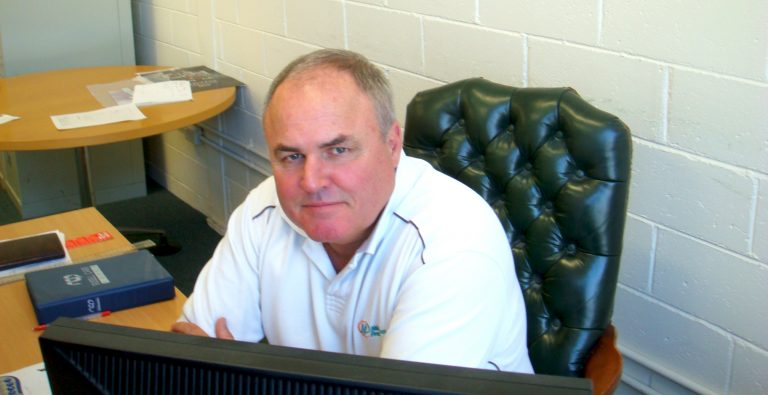 Ed McDonnell http://www.minutemanpressfranchise.com.au